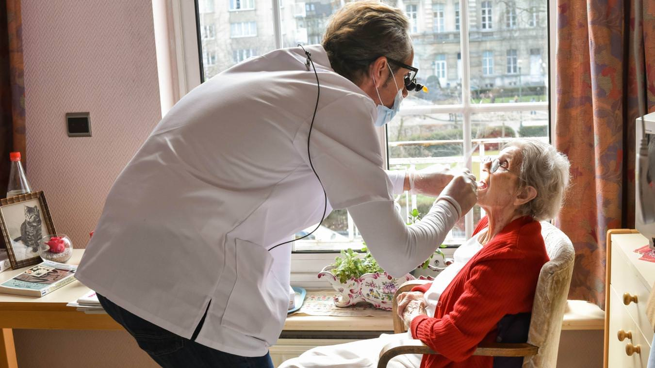soins dentaires article belfius